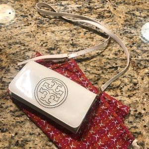 Tory Burch Patent Leather Crossbody